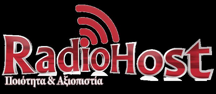 RadioHost.gr